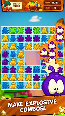 Clover Charms - screenshot