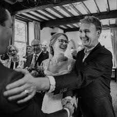 Wedding photographer Corine Nap (ohbellefoto). Photo of 24.10.2017