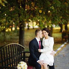 Wedding photographer Evgeniya Ivakhnenko (EugeniyaSh). Photo of 19.11.2014
