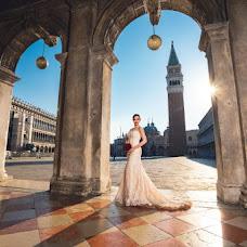Wedding photographer Cristian Mihaila (cristianmihaila). Photo of 12.06.2018