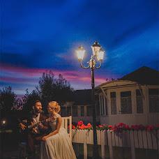 Wedding photographer Oleg Galchineckiy (id63514012). Photo of 03.03.2016