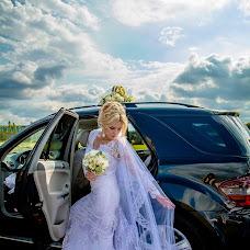 Wedding photographer Yuliya Tonshina (JuliaTonshina). Photo of 01.09.2015