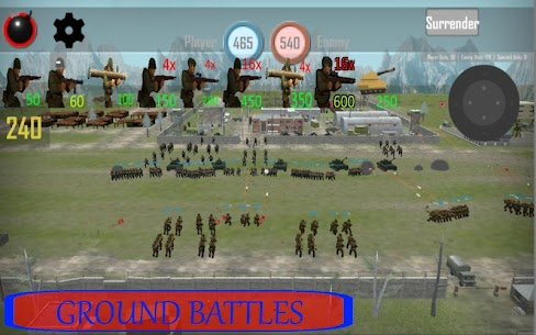 World War II: Pacific American vs Japan Wars 4