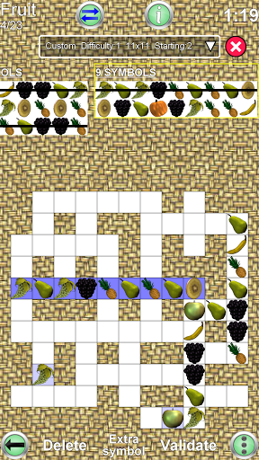 Number Fit Puzzle  screenshots 6
