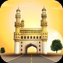 MyCityWay - Hyderabad icon