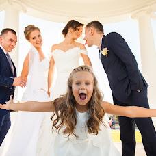 Wedding photographer Alina Pavlinina (pavlinina). Photo of 23.03.2016