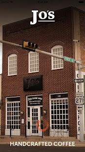 Jo's Downtown. - náhled