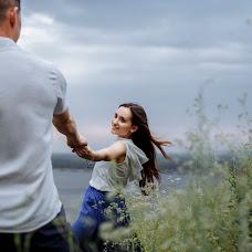 Wedding photographer Polina Nikitina (amyleea2ls). Photo of 07.09.2017