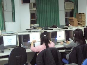 Photo: 20110330活用辦公室軟體-基礎班005
