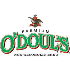 Logo for O'doul's