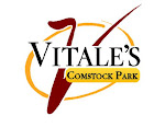 Logo for Vitale's of Comstock Park