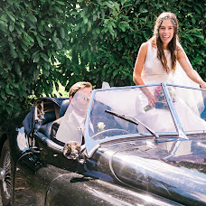 Wedding photographer Oksana Gudymenko (oksanagiroud). Photo of 14.07.2016