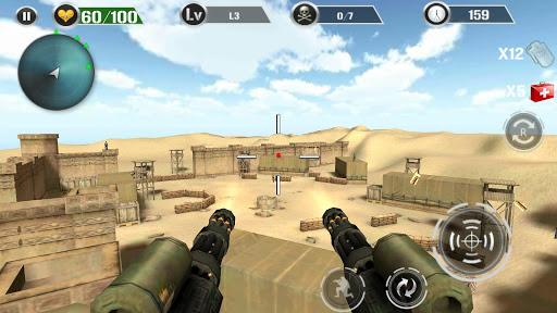 Sniper Shoot  US War  screenshots 3