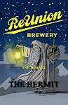 ReUnion Brewery The Hermit
