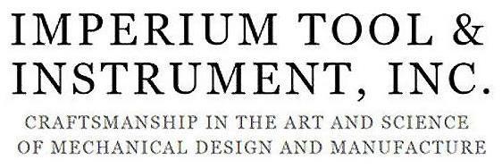 Imperium Tool Logo