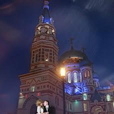 Wedding photographer Ekaterina Orlova (fotovolshebnica). Photo of 23.01.2016