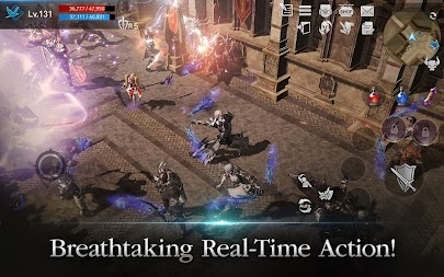Lineage2 Revolution APK screenshot thumbnail 11