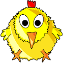 Chicken Egg story free icon