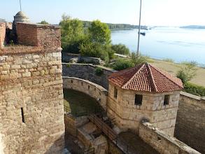 Photo: Крепостта във Видин