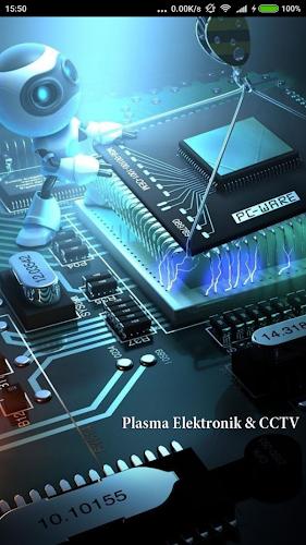 Download Plasma Elektronik & CCTV APK latest version App by