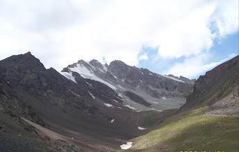 Photo: Zagra, Turpa - Kumbel traverse