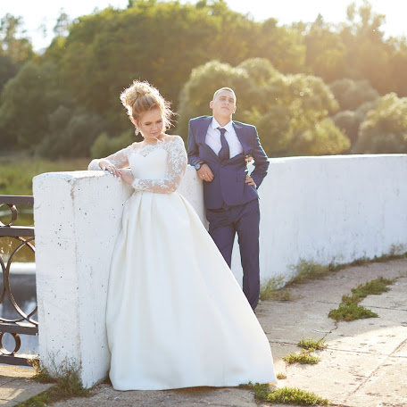 Wedding photographer Anton Demchenko (DemchenkoAnton). Photo of 21.01.2018