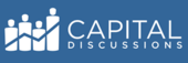 Capital Discussions Logo