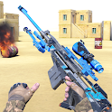 Counter Terrorist Strike: FPS Shooting Games icon