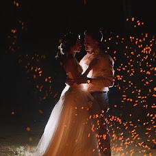 Wedding photographer Yulya Izmaylova (izmyloveU). Photo of 05.09.2016