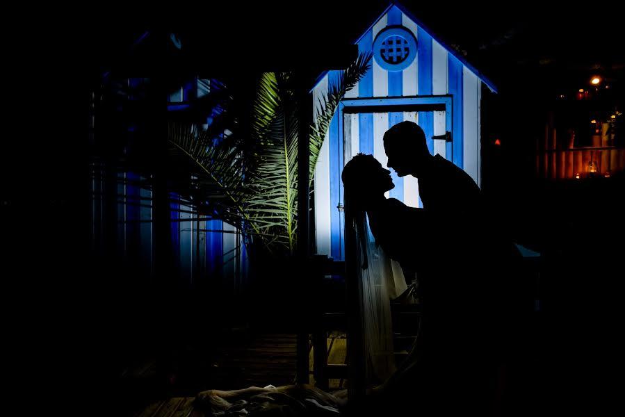 Wedding photographer Olmo Del valle (olmodelvalle). Photo of 22.07.2016