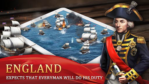 Grand War: Napoleon, War & Strategy Games 2.4.8 screenshots 4