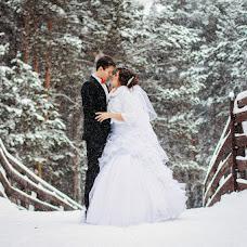 Wedding photographer Vika Nazarova (vikoz). Photo of 15.12.2016