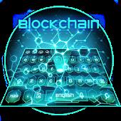 Unduh Ripple Block Chain Keyboard Gratis