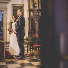 Wedding photographer Klaudia Kot (klaudiakot). Photo of 31.10.2015