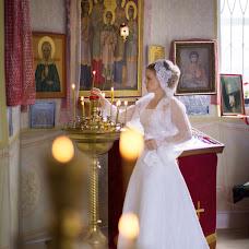 Wedding photographer Olga Skindereva (skindereva). Photo of 20.10.2015