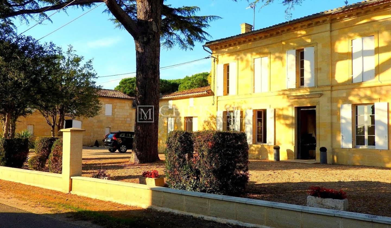 Vignoble Saint-Emilion