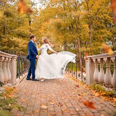 Wedding photographer Elena Utivaleeva (utivaleeva). Photo of 05.11.2016