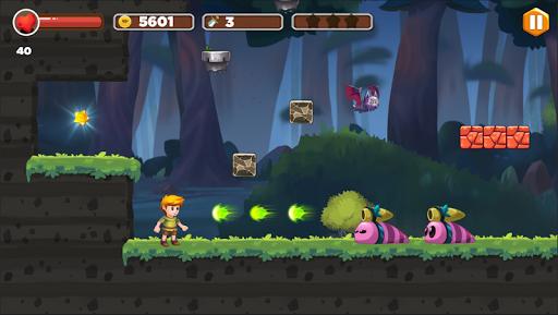 Tiny Jack: Platformer Adventures (PVP Multiplayer) 1.6.1 screenshots 11