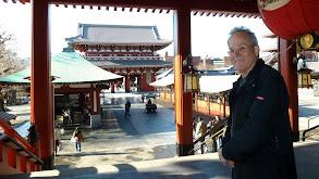 Tokyo, Japan -- Celebrating the Past and Present thumbnail