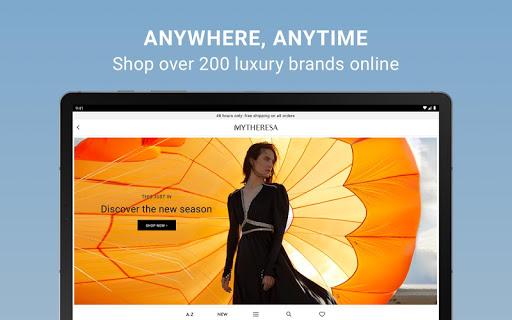 Mytheresa – Luxury Fashion screenshot 10
