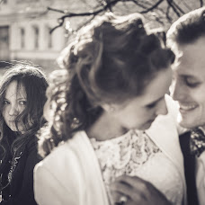 Wedding photographer Angelina Kosova (AngelinaKosova). Photo of 06.07.2015