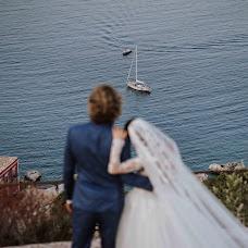 Wedding photographer Pasquale Mestizia (pasqualemestizia). Photo of 09.01.2018