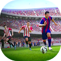 Soccer 2019 Dream Champions:Mobile Football League icon