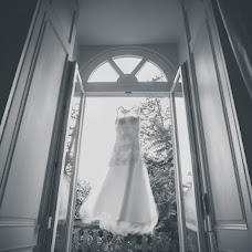 Wedding photographer Thrall Photography (thrallphotograp). Photo of 02.07.2014
