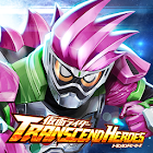 Rider Transcend Heroes icon
