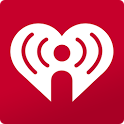 iHeartRadio Free Music & Radio icon