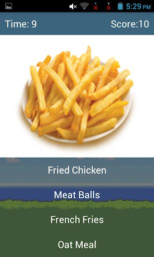 Food Quiz Game Apk Download Apkpure