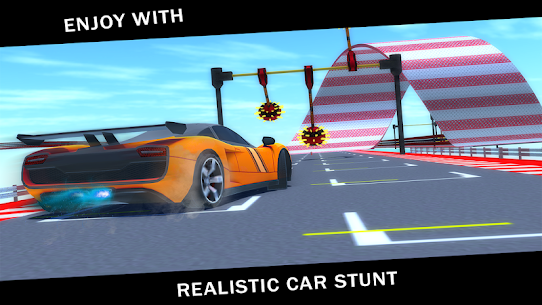Extreme Car Driving Simulator-GT Racing Car Stunts 2 APK + MOD (Unlocked) 1