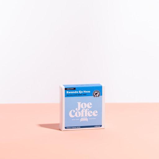 Rwanda Ejo Heza - Specialty Instant Coffee