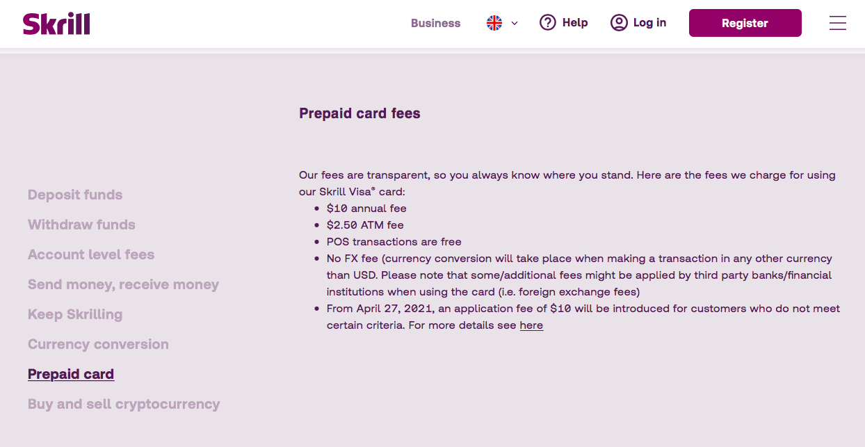 How to Withdraw Money from Skrill Without Fee